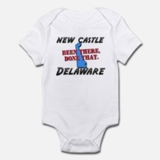 new castle delaware - been there, done that Infant