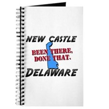 new castle delaware - been there, done that Journa