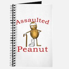 Assaulted Peanut Journal