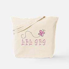 Cute Lil Sis Tote Bag