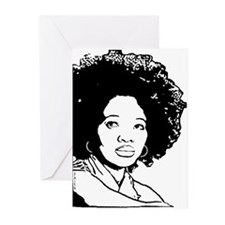 Funny Angela Greeting Cards (Pk of 20)