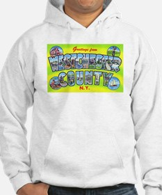Westchester County New York Hoodie