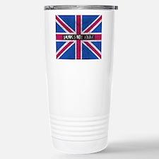 Cute Punkrock Travel Mug