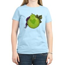 Women's Pear Light T-Shirt
