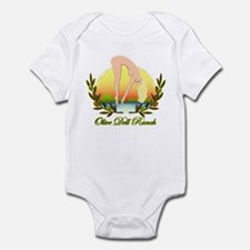 olivedellsupertan2 Body Suit