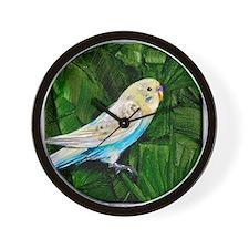 Birdie McDoogle Wall Clock
