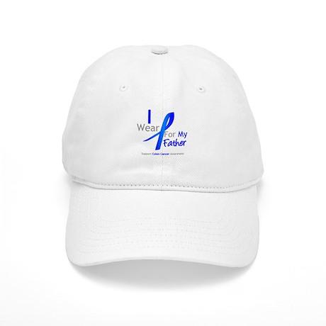 Colon Cancer Father Cap