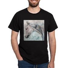 Paschka Black T-Shirt