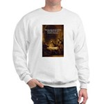 Christianity: Truth / Myth Sweatshirt