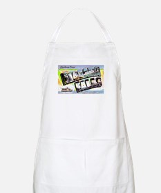Niagara Falls Greetings BBQ Apron