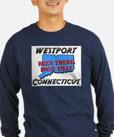 westport connecticut - been there, done that T