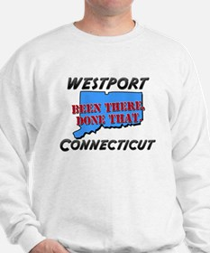 westport connecticut - been there, done that Sweat
