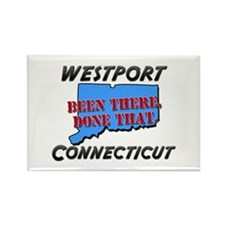 westport connecticut - been there, done that Recta