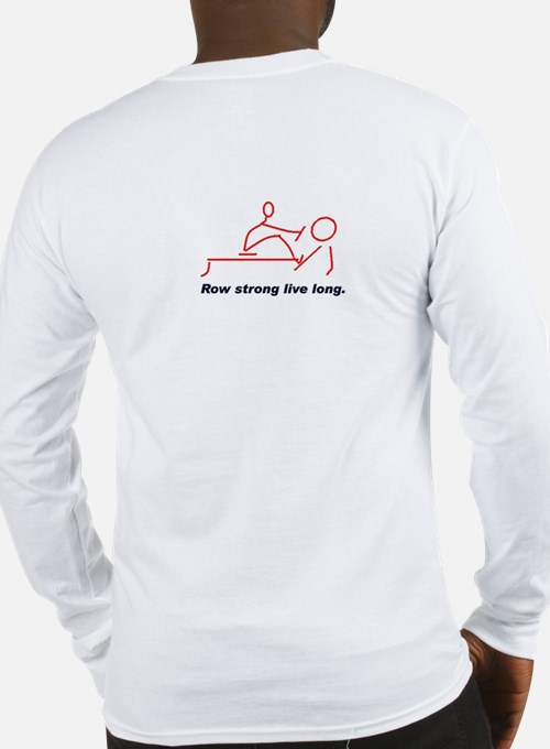 Cute Erg Long Sleeve T-Shirt