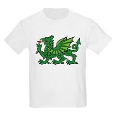 Midrealm Dragon Kids T-Shirt