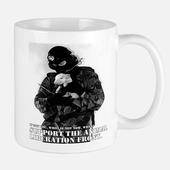 support alf Mugs