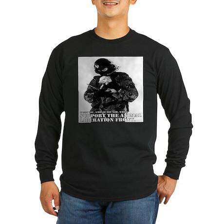 support alf Long Sleeve T-Shirt