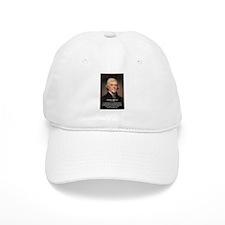 Media Thomas Jefferson Baseball Cap