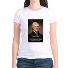 Media Thomas Jefferson T