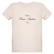 Future Jane Austen Fan T-Shirt