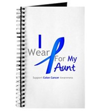 Colon Cancer Aunt Journal