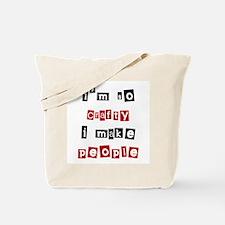 Crafty Mom Tote Bag