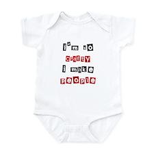 Crafty Mom Infant Bodysuit
