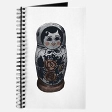 RUSSIAN doll Journal