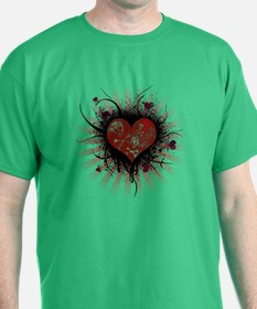 Death Heart T-Shirt