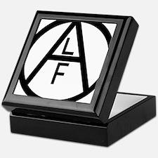 Alf Keepsake Box