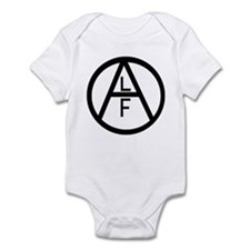 Cute Alf Infant Bodysuit