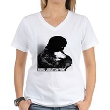 Unique Animal liberation front Shirt