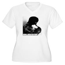 Unique Animal liberation front T-Shirt