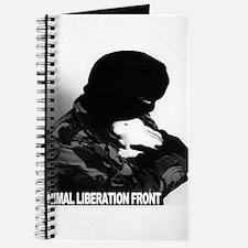 Cool Alf Journal