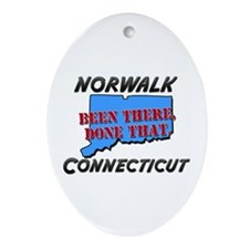 norwalk connecticut - been there, done that Orname
