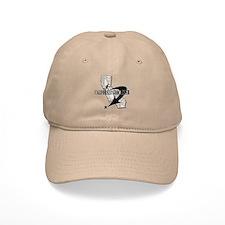 geocaching Baseball Cap