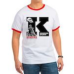 Kimura Brazilian Jiu Jitsu shirts