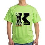 Kimura tee shirt - Brazilian Jiu Jitsu tee shirt