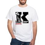 Kimura t-shirt - Brazilian Jiu Jitsu t-shirt
