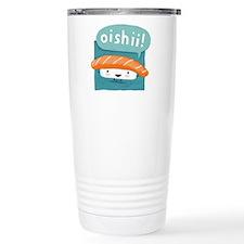 Oishii Sushi Travel Mug