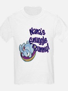 NANA'S SNUGGLE BUNNY! T-Shirt