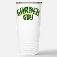 Garden Guy Travel Mug