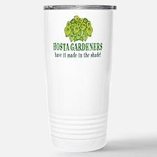 Hosta Gardener Stainless Steel Travel Mug