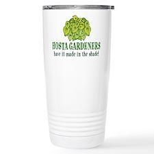 Hosta Gardener Travel Mug