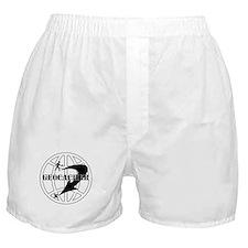 Global Geocaching Boxer Shorts
