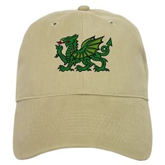 Midrealm Dragon Baseball Cap
