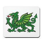 Midrealm Dragon Mousepad