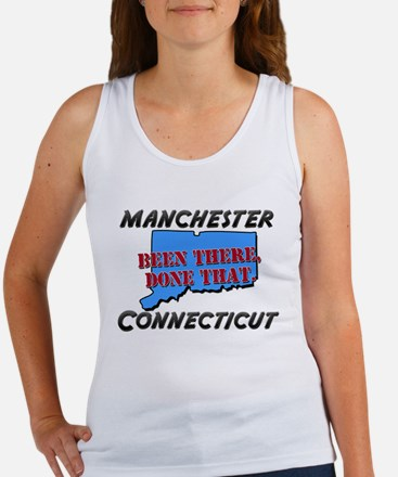 manchester connecticut - been there, done that Wom