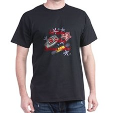 Rather Bake Christmas T-Shirt