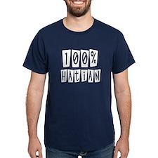 100% Bajan T-Shirt